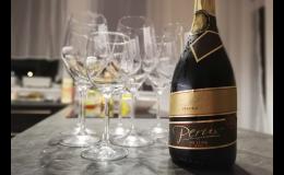 Nákup šumivého vína v e-shopu rodinného vinařství