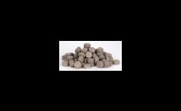 Pomalu rozpustná hnojiva SRF - tablety