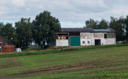 Rostlinná výroba v Ludmírově