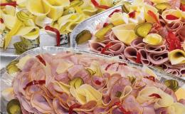 Výroba lahůdek Konice - na oslavy i svatby