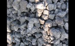 Společnost BOŠ spol. s r.o. nabízí pevná paliva ve formě černého i hnědého uhlí