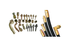 Společnost BOŠ spol. s r.o. se zabývá armováním hydraulických hadic