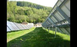 Optimalizace výkonu fotovoltaických elektráren
