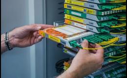 Vysokorychlostní připojení pro domácnosti s Dial Telecom