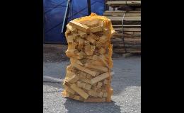 Pořiďte si u společnosti Wood Cité, s.r.o. palivové dřevo nebo brikety