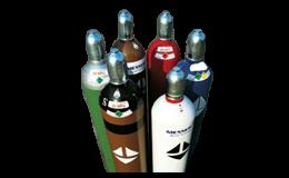 Technické plyny, KVP servis s.r.o. Opava