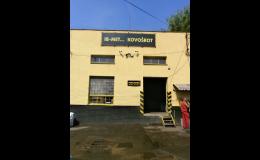 Vše co patří do starého železa od Vás vykoupí společnost IB - MET s.r.o.  v okrese Znojmo
