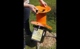 Drtiče zahradního odpadu od společnosti Zahrada Vysočiny Vám pomůžou proměnit větvě v hnojivo či mulč