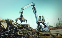Výkup železného odpadu, OPAMETAL s.r.o.