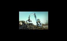 Třídění a úprava kovošrotu, OPAMETAL s.r.o.