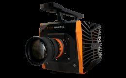 Vysokorychlostní kamery od firmy Proxis