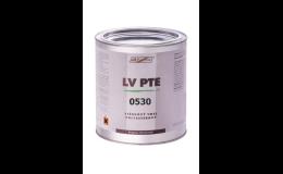 Barvy Akrylmetal na kov, plast a sklo