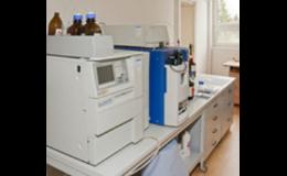 Analýza polymerních materiálů
