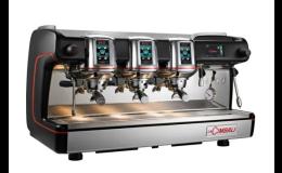 Špičkový profesionální kávovar La Cimbali M100
