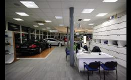 Záruka, servis a služby pro vozy Hyundai