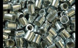 Galvanické zinkování a fosfátování od firmy GALVA s.r.o.