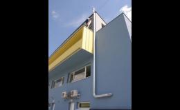 Vzduchotechnická zařízení od CHLAZENÍ servis s.r.o.