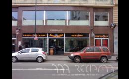 Samolepicí digitální potisk, AAA REKLAMA Praha
