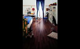 Návrh a realizace bytového interiéru