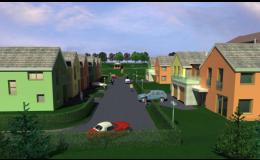 Komplexní projekční práce pro stavbu i rekonstrukce