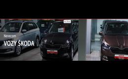 Dacia Sandero s velkorysým prostorem