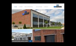 Vzduchotechnické potrubí a komponenty, GIOMETAL s.r.o.