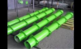Svařované ocelové potrubí, GIOMETAL s.r.o.