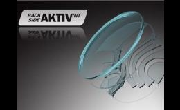 Dioptrická brýlová skla, JM Optik Liberec