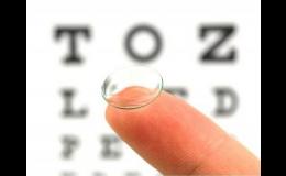 Péče o kontaktní čočky, JM Optik Liberec