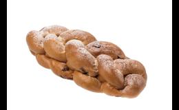 Vánočka bez cukru,  Pekárna IVANKA s.r.o., Moravský Krumlov