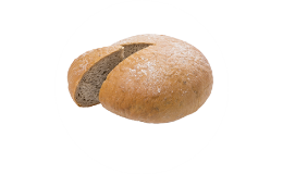 Kváskový kulatý chléb, Pekárna IVANKA s.r.o. Moravský Krumlov