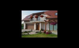 Rodinné domy pro nejnáročnější klientelu, SPING STAV s.r.o. Praha