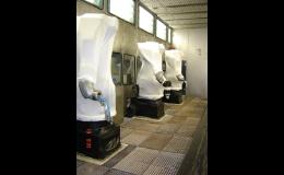 Průmyslové úklidy, A-ROYAL Service s.r.o., Beroun