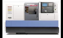 CNC soustruh PUMA - technologické vybavení Znojemských strojíren
