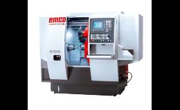 CNC soustruh - obrábění kovových součástí, Znojemské strojírny, s.r.o.