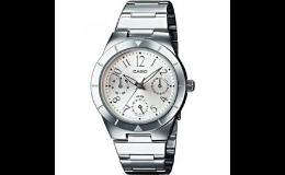 Nabídka hodinek značek Casio, Secco, Certus, Joalia a Lumír ve Zlatnictví v Ivančicích u Brna