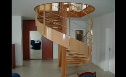 Realizace nadstandardních interiérů v rodinných domech, bytech na zakázku