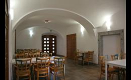 Bílý salonek - firemní prezentace, školení, semináře, Vysočina