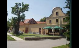 Historický objekt z 16. století - Hotel Antoň, Telč, Vysočina
