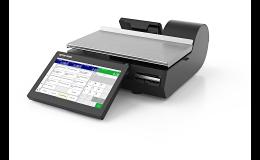 Kompaktní etiketovačky pro tisk hmotnosti i ceny