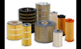 Široký sortiment palivových filtrů pro snížení opotřebení vstřikovací soustavy