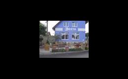 Prodej stavebnin Besta - Berný s.r.o., Milíčeves