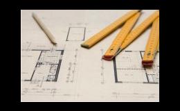 Zdarma Vám vypracujeme kalkulaci spotřeby materiálu pro Vaši stavbu