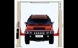 Široký sortiment zvedáků a heverů pro osobní, nákladní i kolejová vozidla
