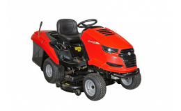 Špičkové žací traktory od SECO GROUP pro profesionální údržbu pozemků