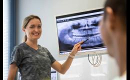 Léčba parodontitidy na stomatologické klinice Praha