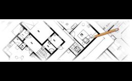 Projektová příprava  od A do Z od stavební firmy HAVAX, a.s.
