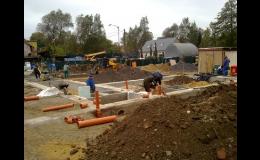 Stavební dozor, dohled nad stavbou, Liberecký kraj