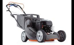 Motorové sekačky Husqvarna pro jednoduchou údržbu travnatých ploch