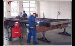 Zámečnické a karosářské práce, opravy i výroba dílů